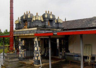 Surya Sadashiva Rudra Temple