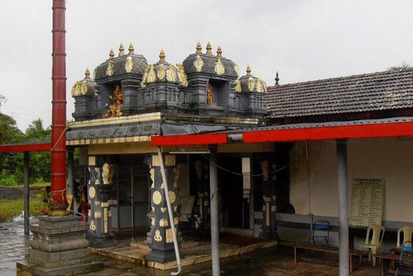 Surya Sadashiva Rudra Temple, Ujjire
