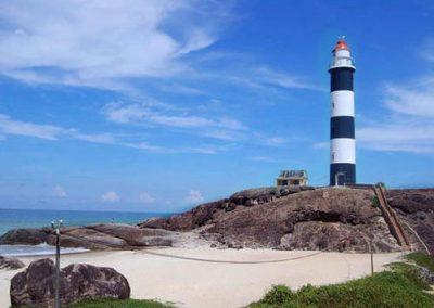 Kapu beach