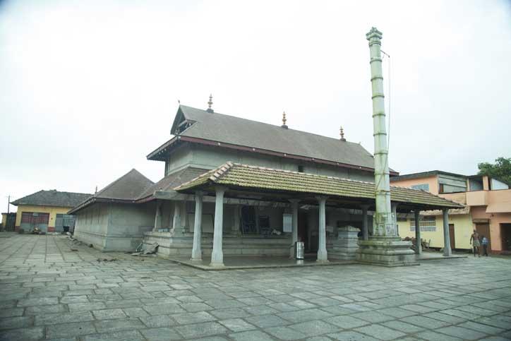 Kavoor Mahalingeshwara Temple