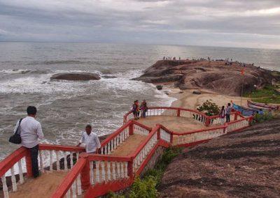 someshwara beach