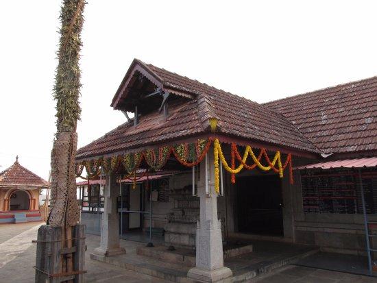 Someshwara Somanatha Temple