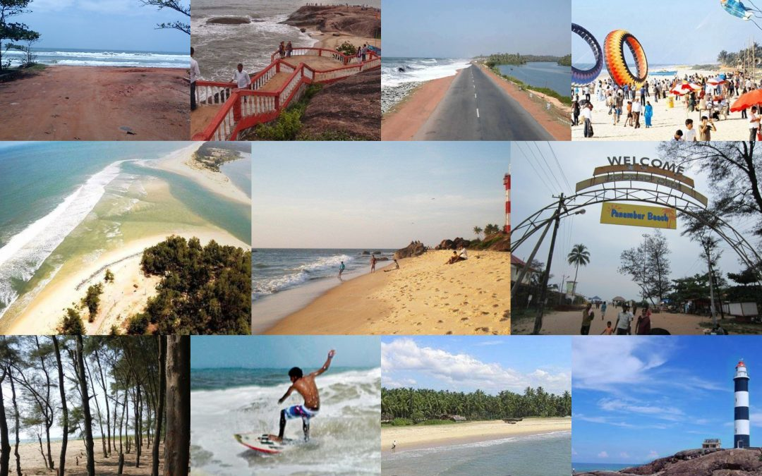 Mangalore Beaches