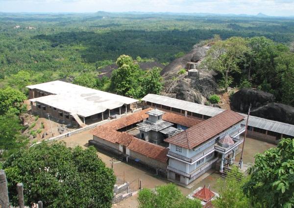 Bantwal Karinjeshwara Temple