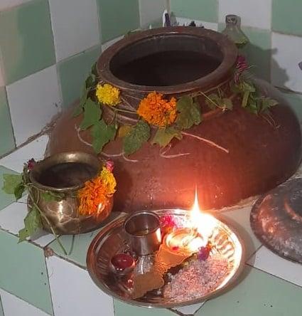 Thudar Parba