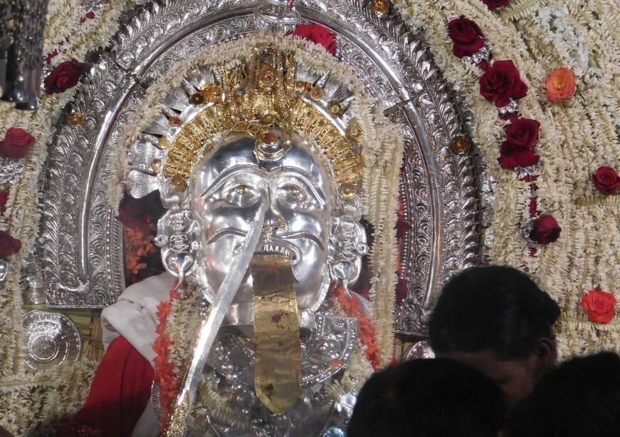 Kelinja Ullalthi Amma temple