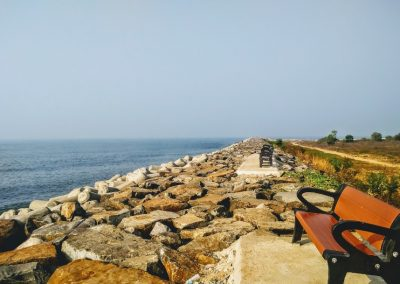 Bengre Beach